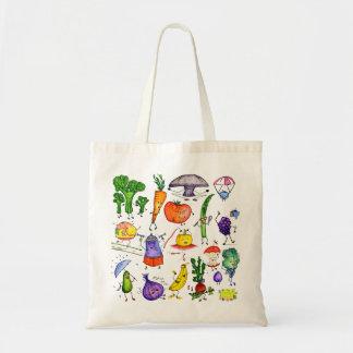 Lunchbox Bunch Bag