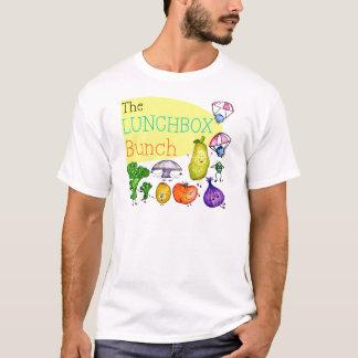 Lunchbox Bunch Logo T-Shirt
