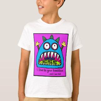 Lunchbox Monster T-Shirt