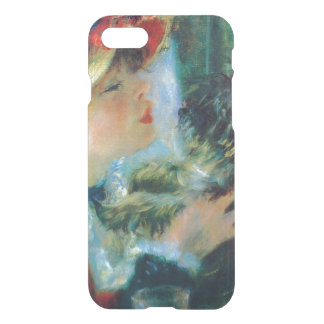 Luncheon of the Boating Party Renoir Fine Art iPhone 7 Case