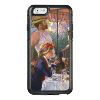 Luncheon of the Boating Party Renoir Fine Art OtterBox iPhone 6/6s Case