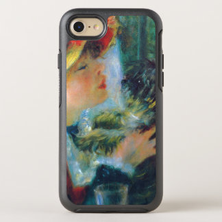 Luncheon of the Boating Party Renoir Fine Art OtterBox Symmetry iPhone 7 Case