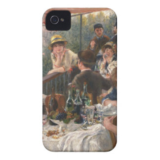 Luncheon of the Boating Party Vintage - Renoir Case-Mate iPhone 4 Case