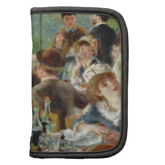 Luncheon of the Boating Party Vintage Renoir Planners