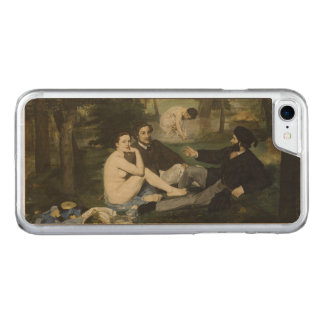 Luncheon on the Grass Edouard Manet Carved iPhone 7 Case