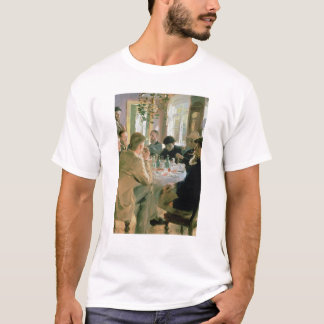 Lunchtime, 1883 T-Shirt