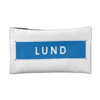 Lund, señal de tráfico sueca