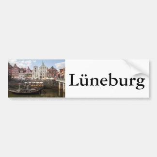 Lüneburg Bumper Sticker