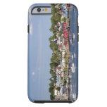 Lunenberg, Nova Scotia, Canada. 2 Tough iPhone 6 Case