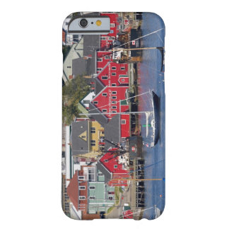 Lunenberg, Nova Scotia, Canada. 3 Barely There iPhone 6 Case