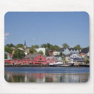 Lunenberg, Nova Scotia, Canada. 4 Mouse Pad