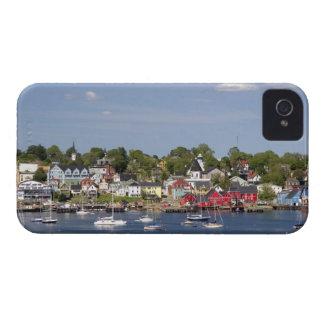 Lunenberg, Nueva Escocia, Canadá. 2 iPhone 4 Carcasas