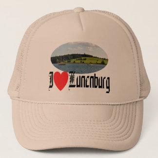 Lunenburg Harbour Trucker Hat