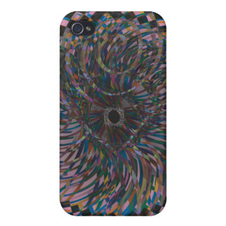 Lunette Web - iPhone Case iPhone 4 Cases