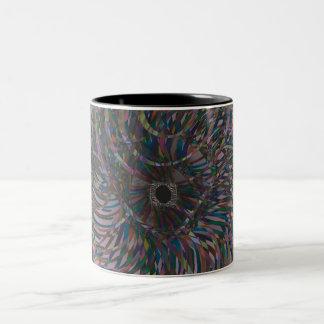 Lunette Web - Mug