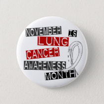 Lung Cancer Awareness Month L1 Button