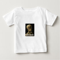 lung cancer kills baby T-Shirt