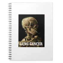 lung cancer kills notebook