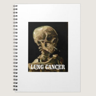 lung cancer kills notebook