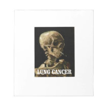 lung cancer kills notepad