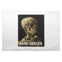 lung cancer kills placemat