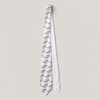 Lung Cancer Pearl Ribbon Awareness T Shirt Tie