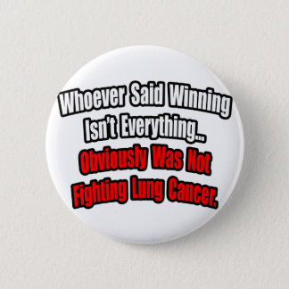 Lung Cancer Quote Button
