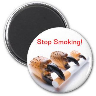 Lung cancer risk magnet