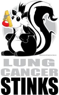 Cancer Stinks Gifts on Zazzle