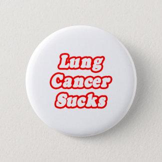 Lung Cancer Sucks Button