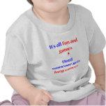 Lung Cancer T Shirt