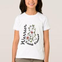 Lung Cancer Warrior 15 T-Shirt