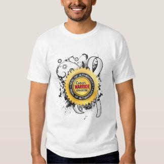 Lung Cancer Warrior 23 T-Shirt