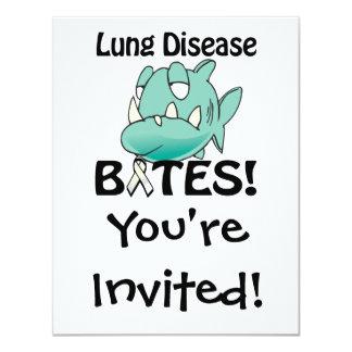 Lung Disease BITES Card