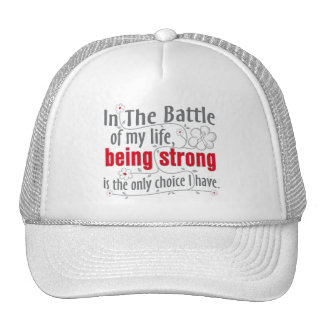 Lung Disease In The Battle Hats