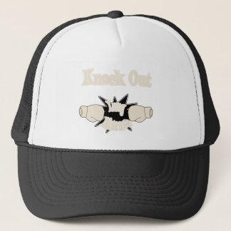 Lung Disease Trucker Hat