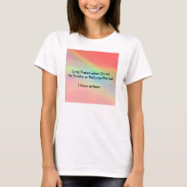 Lung Preservation Zone T-Shirt