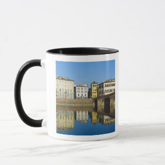 Lungarno Vespucci, Ponte alla Carraia, Mug