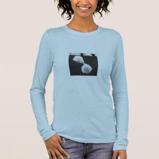 lungcancer long sleeve T-Shirt