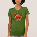 Lunge Family Crest Shirts