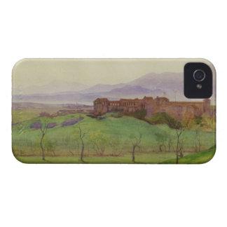 Lunghezza, a medio camino entre Roma y Tivoli (w/c iPhone 4 Funda