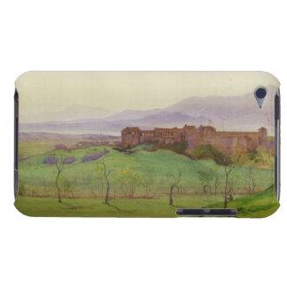 Lunghezza, a medio camino entre Roma y Tivoli (w/c iPod Case-Mate Carcasas