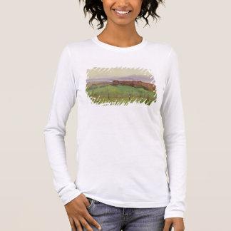 Lunghezza, Half-Way between Rome and Tivoli (w/c o Long Sleeve T-Shirt