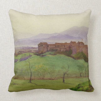 Lunghezza, Half-Way between Rome and Tivoli (w/c o Pillow