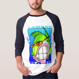 Lunker Bass T-Shirt
