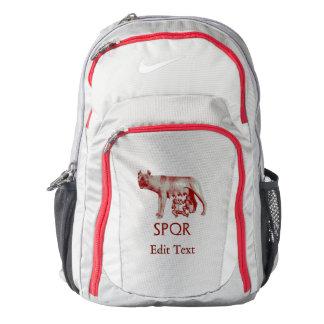 Lupa Capitolina Backpack