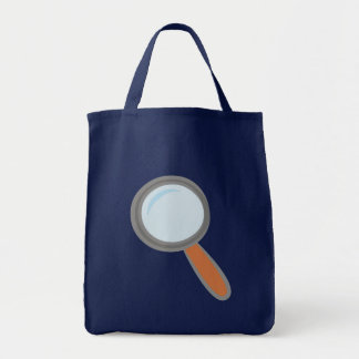Lupa magnifying glass