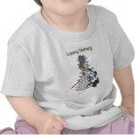 Lupang Hinirang Camiseta