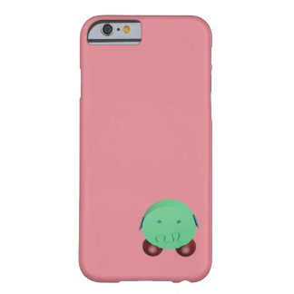 Lupe Barely There iPhone 6 Case