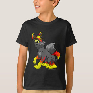 Lupe Fire T-Shirt